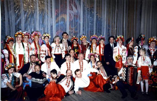 Народний хор україна