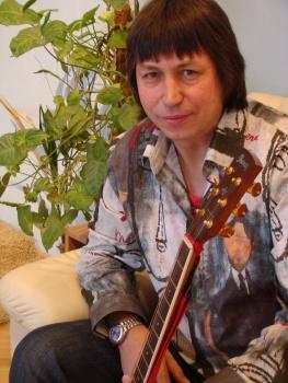 Юрій васильківський